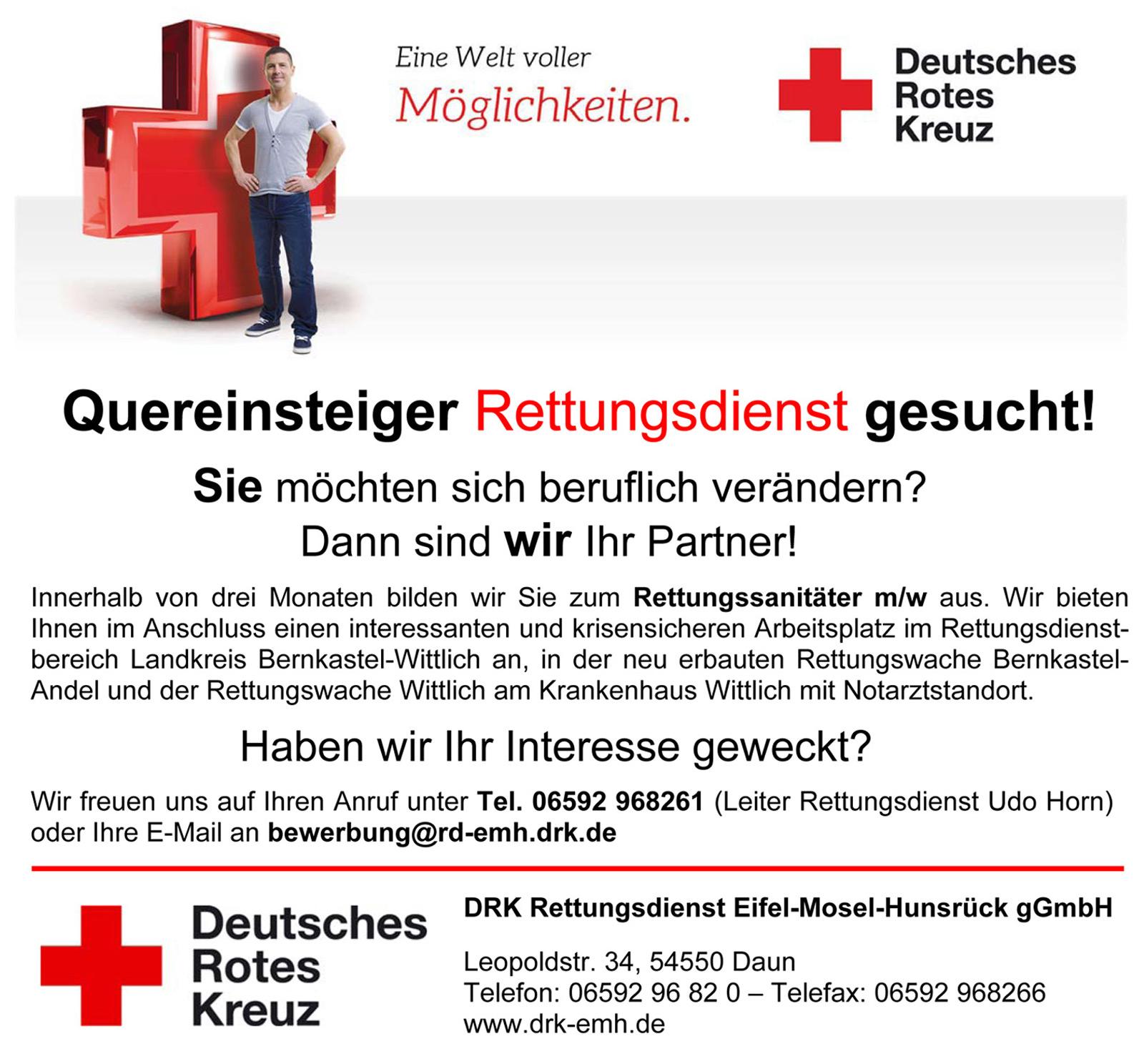 sie knnen ihre bewerbung online ber dieses formular einreichen online bewerbung - Bewerbung Rettungssanitater
